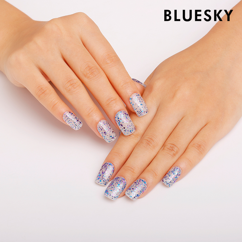 Bluesky Nail Polish, Bluesky Nail Polish Suppliers and Manufacturers ...