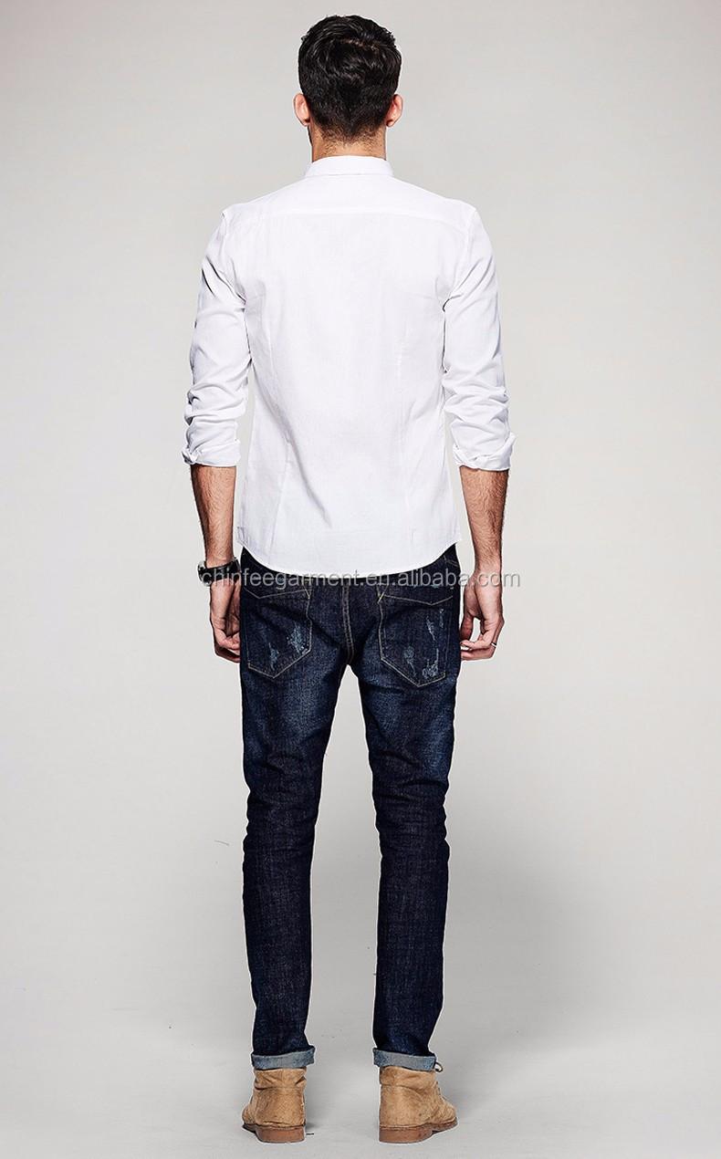 Shirt design style - Latest Design Pant Shirt New Style For Men 2017
