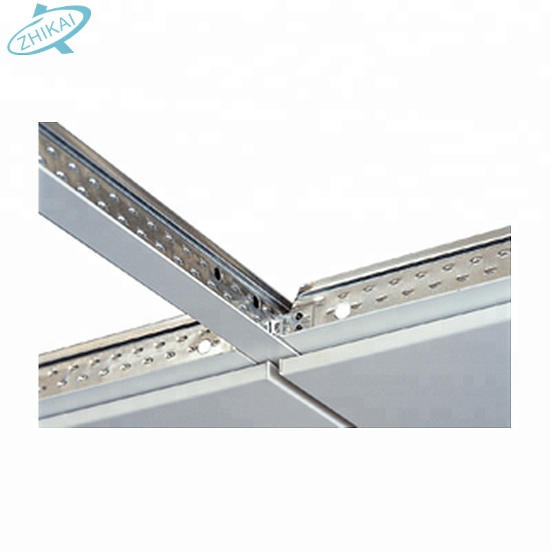 Suspended Ceiling Metal Grids Acoustic Ceiling Tiles Suspender Accessory Buy Ceiling Tiles Suspender Accessory Suspended Ceiling Metal