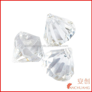 Clear Acrylic Crystal Faceted Ball Chandelier Parts Buy Chandelier - Acrylic chandelier crystals bulk