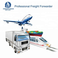 Amazon FBA Air Freight Forwarder Prices DHL Sudan Shipping Agent in Sudan from Shanghai Shenzhen