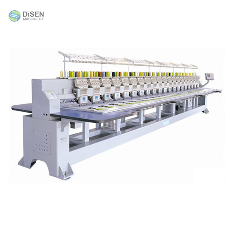 15 Head Computerized Embroidery Machine Price Buy 15 Head Computerized Embroidery Machine 15 Head Computerized Embroidery Machine For Sale 15 Head