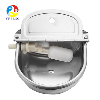 New Style Automatic Float Valve Stainless Steel Water Fountain