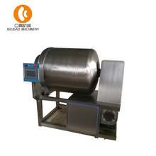 vacuum meat marinated tumbler machinery