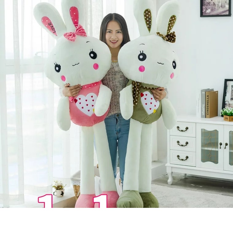 plush toy <strong>rabbit</strong>, wholesale custom stuffed Bunnies Cartoon Plush Stuffed <strong>Rabbit</strong>
