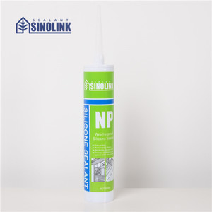 SINOLINK natural cure tile joint paste silicone sealant wholesale