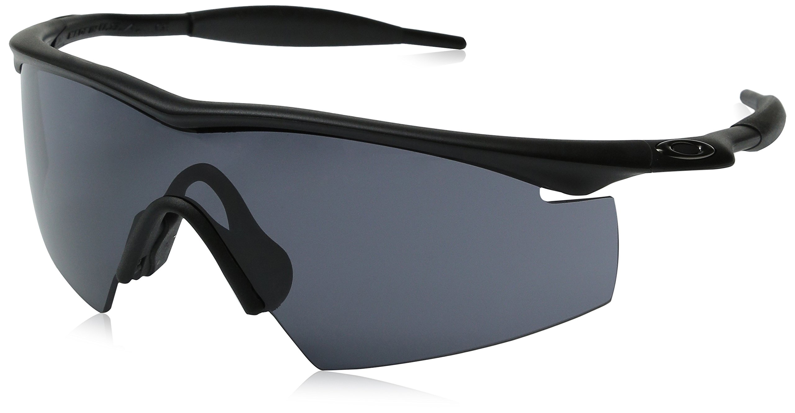 91c2453c3ff8 Get Quotations · Oakley Men OO9060 Ballistic M Frame Sunglasses 34mm