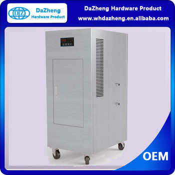 Creative Cabinet Doors / Fine Disinfection Cabinet/ Metal Box