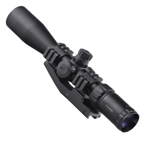 BIJIA Promotional Rifle Scope hunting military tactical riflescope 3-9x32 Best price high quality