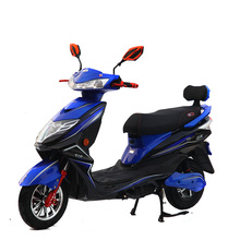 2017 New Products Powerful Motor Adult E Motorcycle Electric Bike