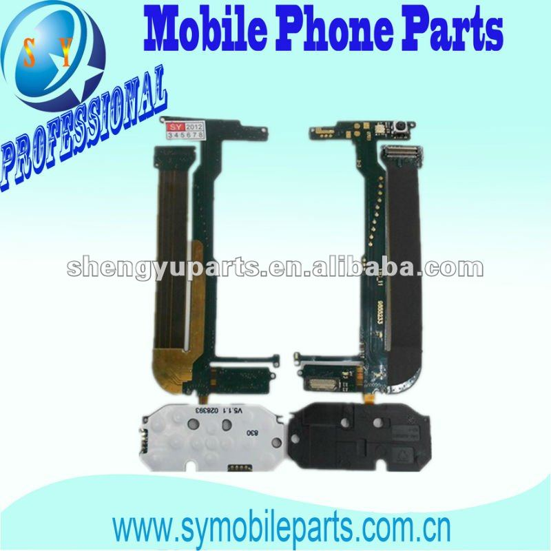 Cell flex cable for nokia n95 Origina new and passed test