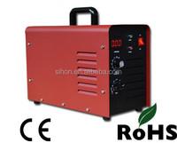 Shion ozone generator/whole house air purifier reviews