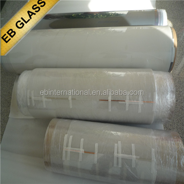 crystal and liquid windows smart glass film EB GLASS BRAND