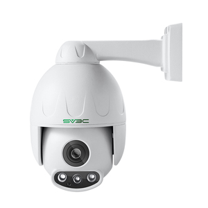 2.0MP Security 4X Optical Zoom 2.0 megapixel PTZ Camera IP Camera