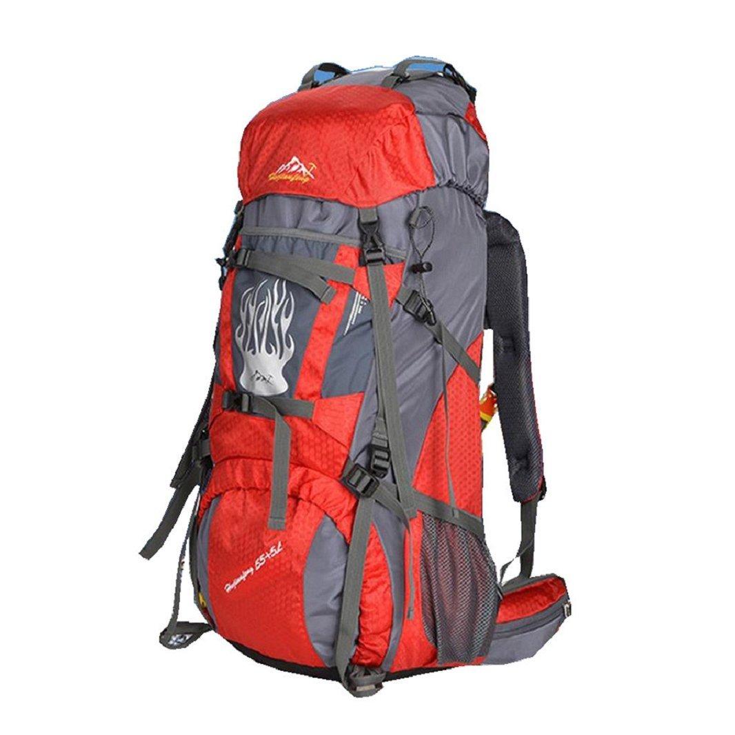 Iuhan® Fashion Camping Travel Rucksack Waterproof Mountaineering Outdoor Backpack Hiking Bag