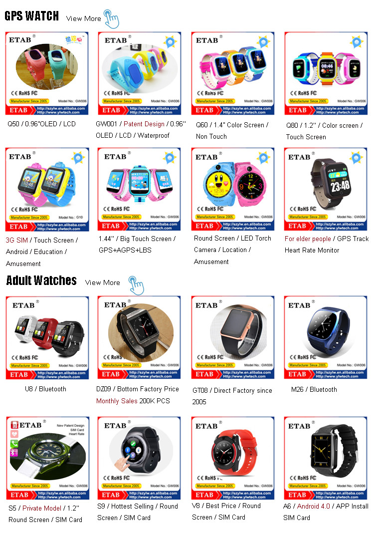 Original Brand Best Buy Kids Gps Child Hand Fast Track Sports Real Time Tracking Chip Bluetooth