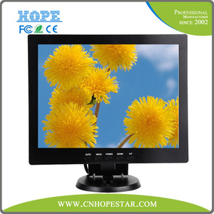 10 inch IPS panel HD MI SDI LCD Monitor