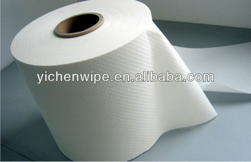 Non Woven Polyester Fabric For Sublimation Printing