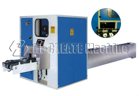 Export Credit Insurance HC-LS used bandsaw machines