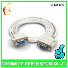 Factory OEM replacement Original db9 to vga cable