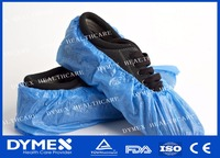 Automatic Style PP Nonwoven Disposable Shoe Cover Latex Free
