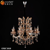 classic chandelier lighting,decorative crystal chandelier OMC1010