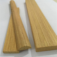 wood skirting wood door trim