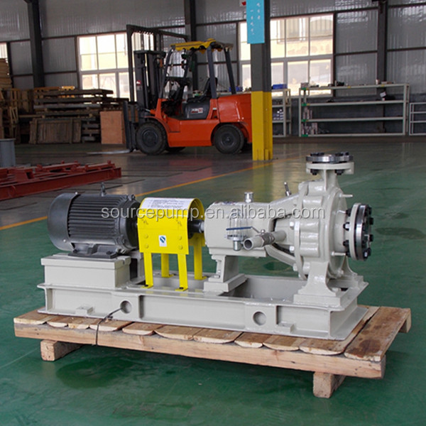 self-priming pump heavy duty centrifugal oil delivery pump