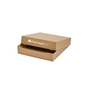 Free sample t shirt box packaging