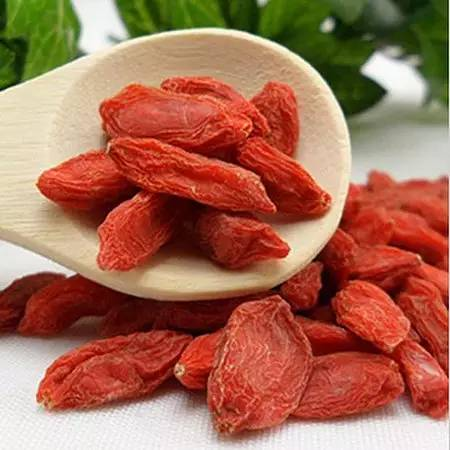 Organic Wolfberry From Ningxia Goji Manufacturer
