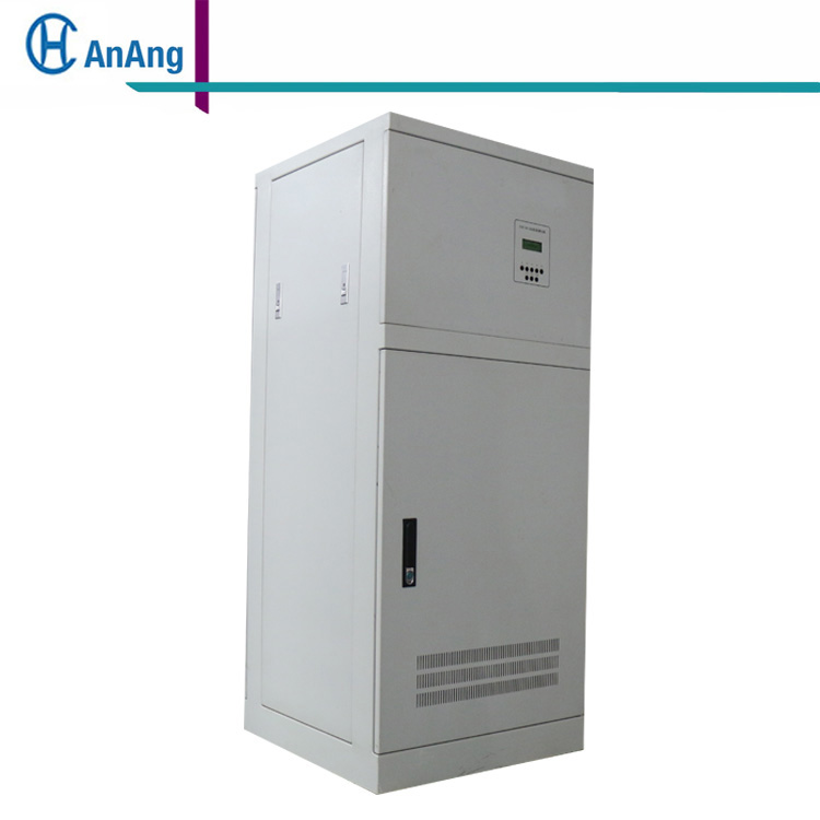 Floor Standing Electrical Distribution Box