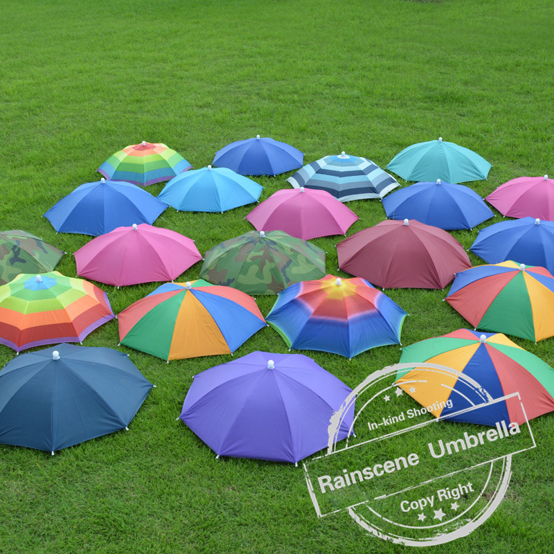 Promotional Custom Made Photo Print Umbrella