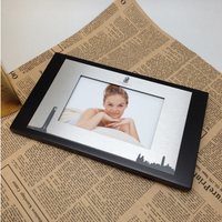 2016 new style metal 4x6inch photo frame with wholesale price