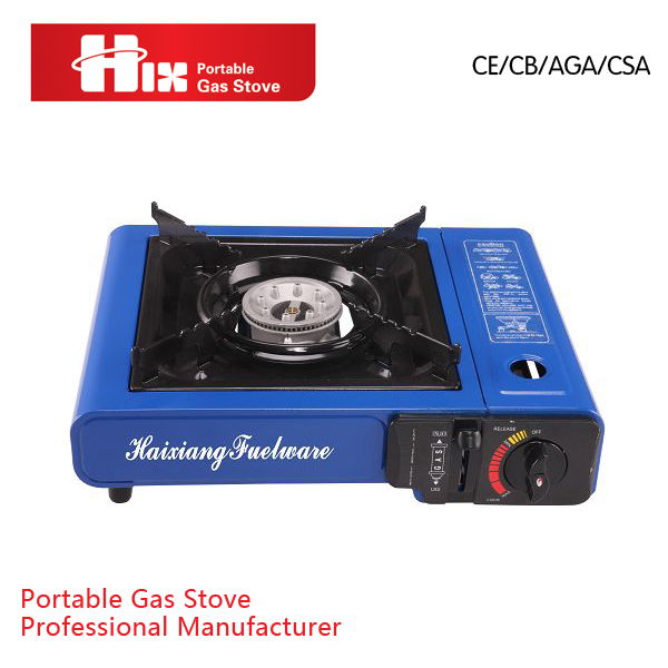 portable oil burner gas stove with ce