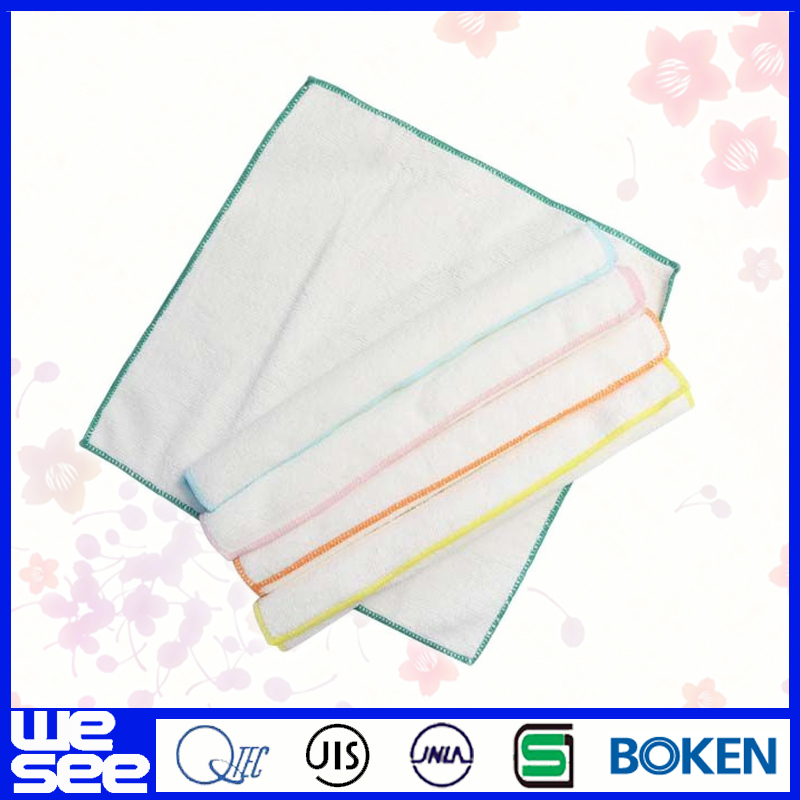 Manufacturer microfiber car wash Wiping Rags