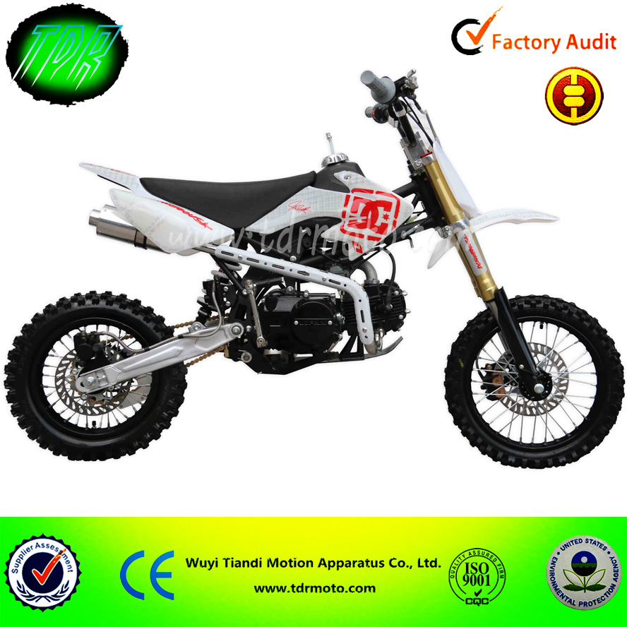 Dirt bike 125cc for sale cheap 125cc off road motorcycles