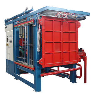 EPS ICF molding machine insulated concrete forms lost foam casting molding machinery