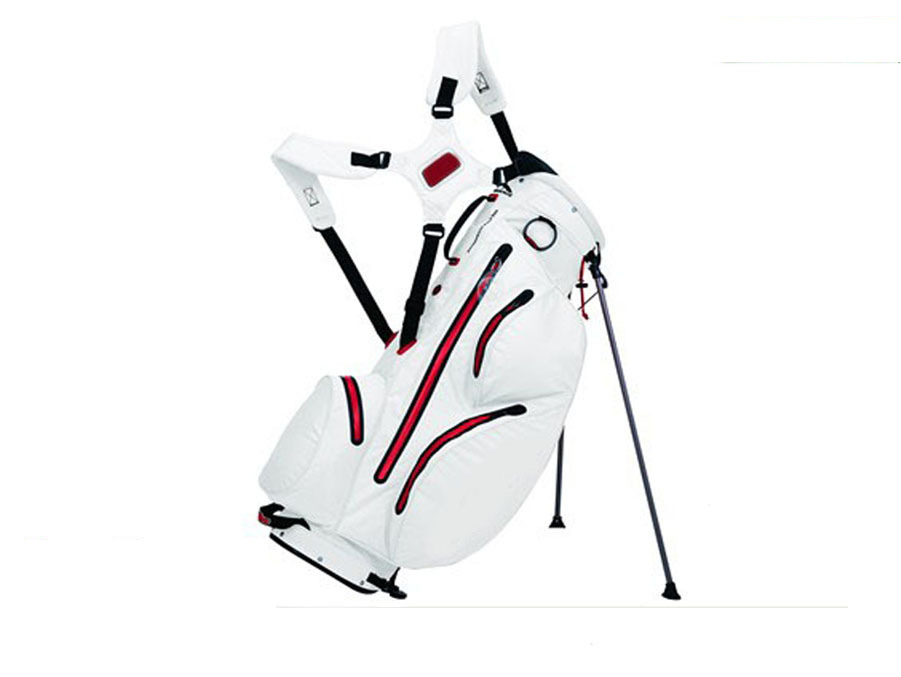 Custom waterproof nylon golf bag ,Wholesale club golf bag, golf club bags
