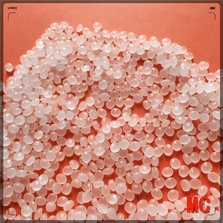 hdpe blow moulding grade / milk bottle material hdpe granules / HDPE granules for containers