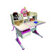 Height Adjustable Study Table And Chair Children Study Table For Kids