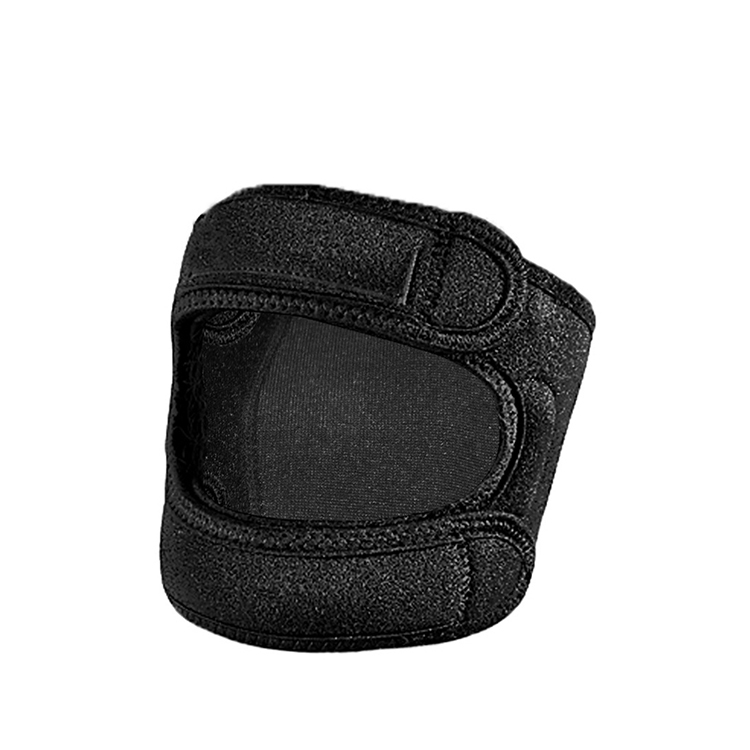 OEM Best Selling Women And Men Protection Compression Knee Brace Support For Sports