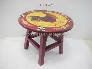 Wooden Vintage Round Mini Stool Childs Step Stool & Wooden Vintage Round Mini Stool Childs Step Stool - Buy Wholesale ... islam-shia.org