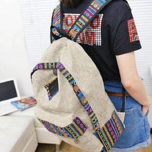 Dámsky školský batoh v troch farbách z Aliexpress
