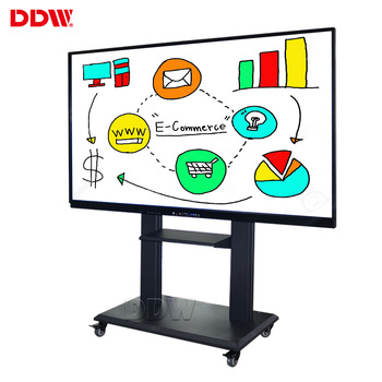 China hot 65 inch digital vision touch interactive whiteboard IR multi touch iq <strong>board</strong> <strong>all</strong> in one interactive whiteboard