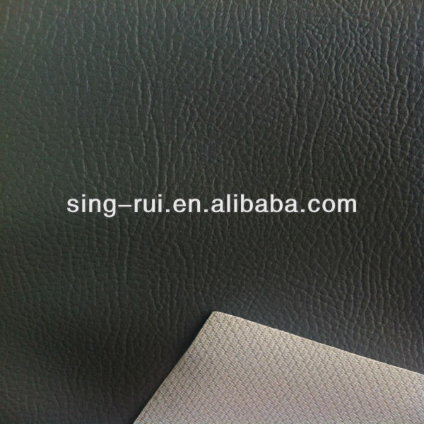 PU synthetic leather for daily car cover
