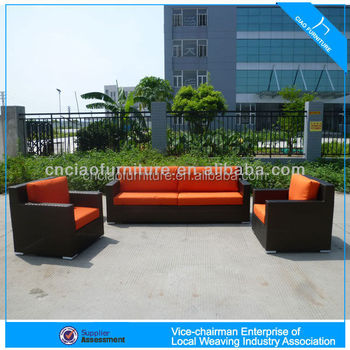 All weather wicker sofa japanese outdoor furniture buy for Outdoor furniture japan