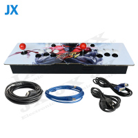 Arcade controller manufacturer direct wholesale 645 / 815 in 1 joystick game console Pandora's box 4S / 4