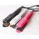 Titanium flat irons wholesale hair straightener