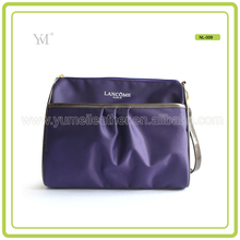 Latest Enviromental Large Storage Nylon Travel Organizer Makeup Bag