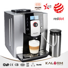 Professional Bean to Cup Cappuccino Coffee Machine